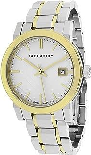 Burberry Casual Watch Analog Display Quartz for Women BU9115