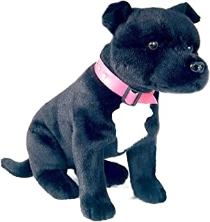 Best blue white staffordshire bull terrier Reviews
