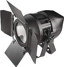 Sponsored Ad - WecanLight Waterproof Led Par Light COB 200w IP64 RGBW 4IN1 Led Wash Light,Use For Disco, Ballroom, KTV, Ba...
