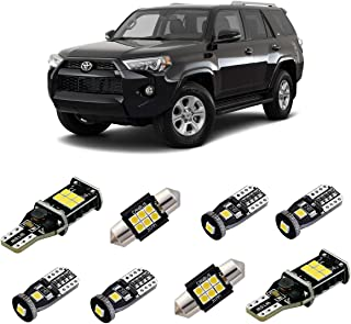 Best 4th gen 4runner led light bar Reviews