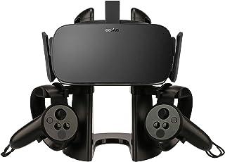 VRSmart VRスタンド、Oculus Riftヘッドセット用ヘッドセットディスプレイホルダー