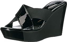 Fuzho Wedge Sandal