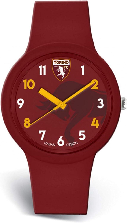 Reloj oficial Torino FC New One Gent Lowell TR430UR4