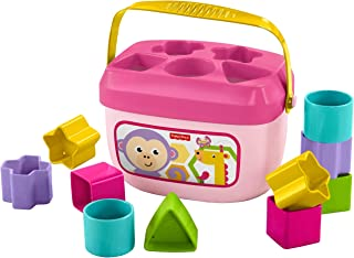 Best baby's first blocks pink Reviews