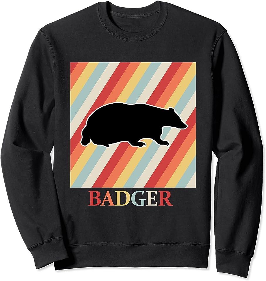 Retro Vintage 70er 80er Jahre Style Sweatshirt