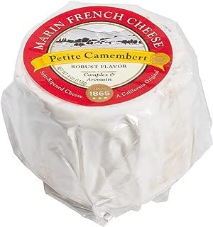 Marin French Petite Camembert, 4 Oz