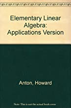 Elementary Linear Algebra with Applications 8th Edition and Student Survey Set