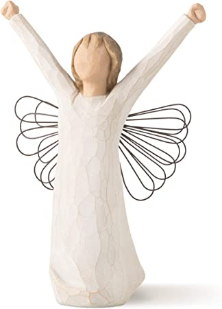 Willow Tree Courage Angel