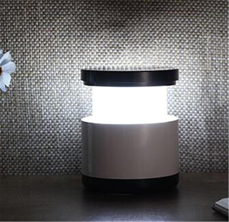 NUO-Z Teleskop USB Nachtlicht, Für Büro, Schlafzimmer,schwarz