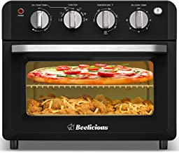 Air Fryer Toaster Oven – Beelicious