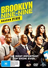 Brooklyn Nine-Nine: Season 5 (DVD)