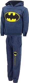 Chándal Batman talla de 5 a 12 años invierno 2021