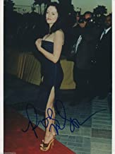 Rose McGowan Signed Charmed Chosen Grindhouse Nip/Tuck Color 8x10 Photo E