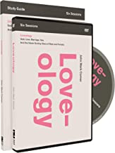Loveology Study Guide with DVD: God. Love. Marriage. Sex. And the Never-Ending Story of Male and Female.