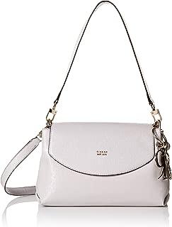 GUESS womens Tamra Shoulder Bag
