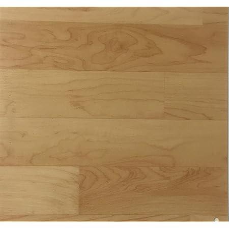 PVC Vinyl-Bodenbelag Muster CV PVC-Belag in verschiedenen Ma/ßen verf/ügbar CV-Boden wird in ben/ötigter Gr/ö/ße als Meterware geliefert in Buche Schiffsboden-Optik