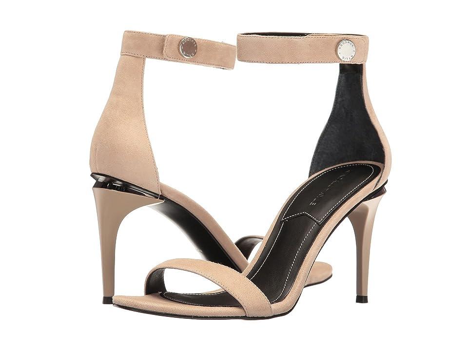 KENDALL + KYLIE Madelyn (Light Natural) High Heels