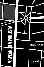 Mapeando a Paulista (Portuguese Edition)