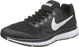 Nike Boy's Zoom Pegasus 34 (GS) Running Shoe