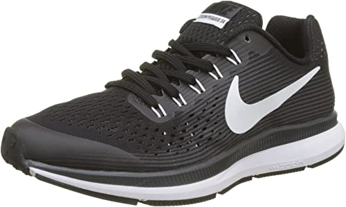Nike Zoom Pegasus 34 (GS), Hausschuhe de Trail Running para Hombre
