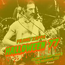 Pound For A Brown (Live At The Palladium, NYC / 10-28-77 / Show 1)