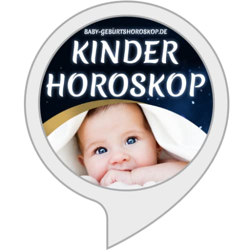 Baby & Kinder Horoskop mit Aszendent-Berechnung