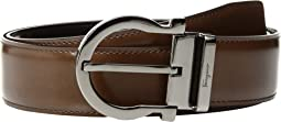 Single Gancini Basic Belt - 679781