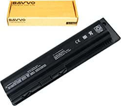 Bavvo 12-Cell Battery Compatible with Pavilion DV5T-1200SE CTO
