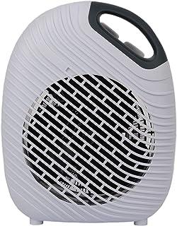 Calefactor de cerámica con panel de calefacción