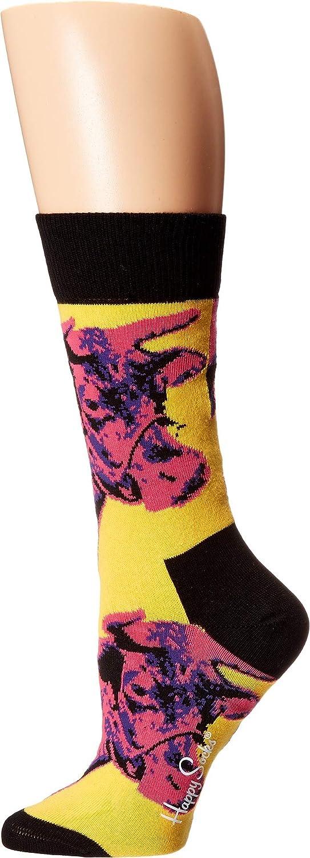 Rusaly Hombres adultos oto/ño e invierno calcetines de tubo f/órmula matem/ática impresi/ón casual deportes estampado patchwork lindo medio mullido calcetines familia 601
