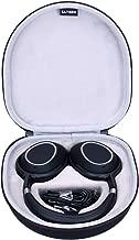 LTGEM EVA Hard Case for Sennheiser PXC 550 Wireless NoiseGard Adaptive Noise Cancelling Bluetooth Headphone