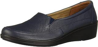 Flexi CASTAÑA 45601 Zapatos de tacón para Mujer