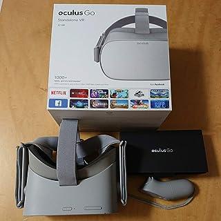 Oculus Go オキュラス ゴー 32GB VRゴーグル