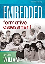 Best embedded formative assessment ebook Reviews