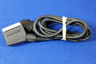 RGB Cable Official DOL-013 Scart Lead N64 SNES [Nintendo Gamecube]