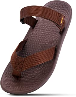 SPOT Casual Slippers For Men | Premium Webbing Upper with maximum grip | Series-SS1973