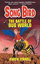 Song Bird: The Battle of Bug World (2)
