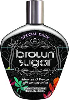 Tan Incorporated Special Dark Brown Sugar Lotion