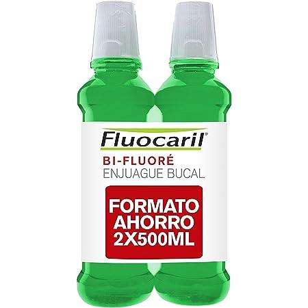 Fluocaril Colutorios Bi-Fluore 2 x 500ml