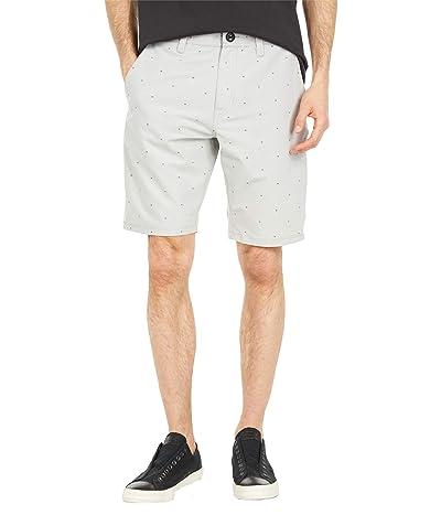 Volcom Frickin SNT Mix 20 Shorts (Tower Grey) Men