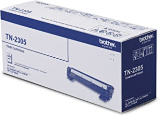 Brother Tn-2305 Toner Cartridge 1200 Pages
