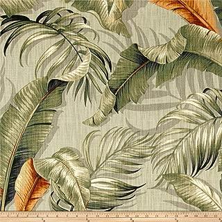 Tommy Bahama Home Dec Palmiers Nutmeg