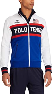 Men's US Open Track Jacket