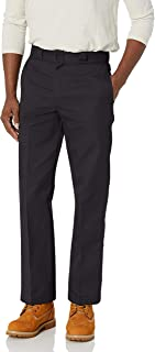 Dickies Men's Original 874 Work Pant Black 29W x 29L
