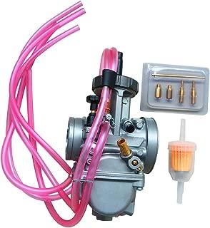 Motorcarb Air Striker Carburetor for Keihin PWK 38mm for YZ250 RM250 CR250 KX250 CR500 KX500