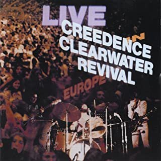 Best ccr live in europe Reviews