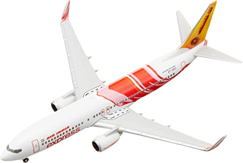 1 500 B737-800 Air India Express VT-AXC (8034) (japan import)