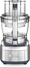 Cuisinart FP-13DSV Elemental 13 Cup Food Processor and Dicing Kit, Silver