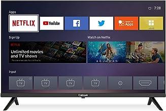 "Caixun EC32S2N Smart TV LED HD 32"", WiFi, Netflix, Youtube, Facebook, Tuner Triplo (DVB-T2/T/S2/S), 3x HDMI 2x USB Media Player"