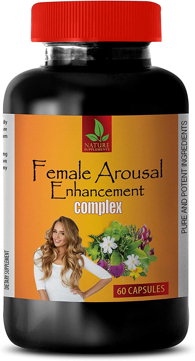 Horney make supplements to a woman The 6